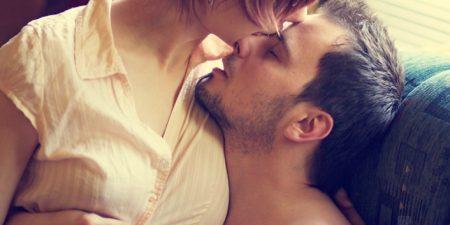 Cảm xúc là nhân tố quyết định trong quan hệ tình dục