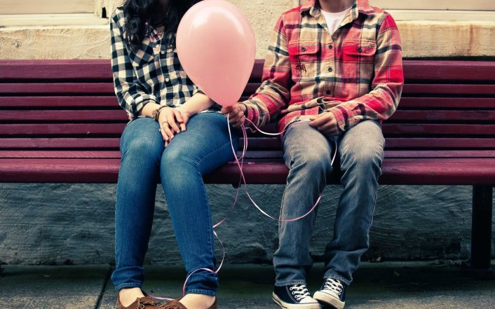 Sự thực thú vị về tình yêu và việc hẹn hò