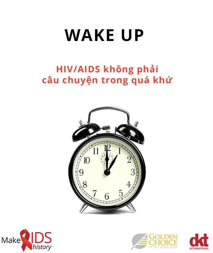 Báo động tình trạng HIV/AIDS qua đường tình dục