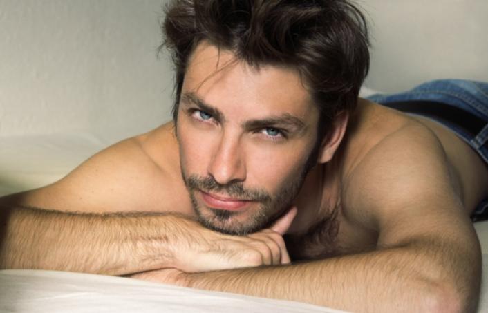 Bộ râu tiết lộ khả năng sinh lý ở nam giới