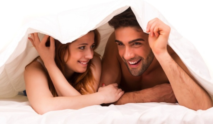 Không nên yêu nude khi trời lạnh