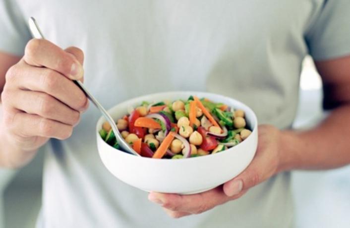 Thói quen ăn uống lành mạnh