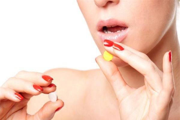 uong thuốc thuốc tránh thai