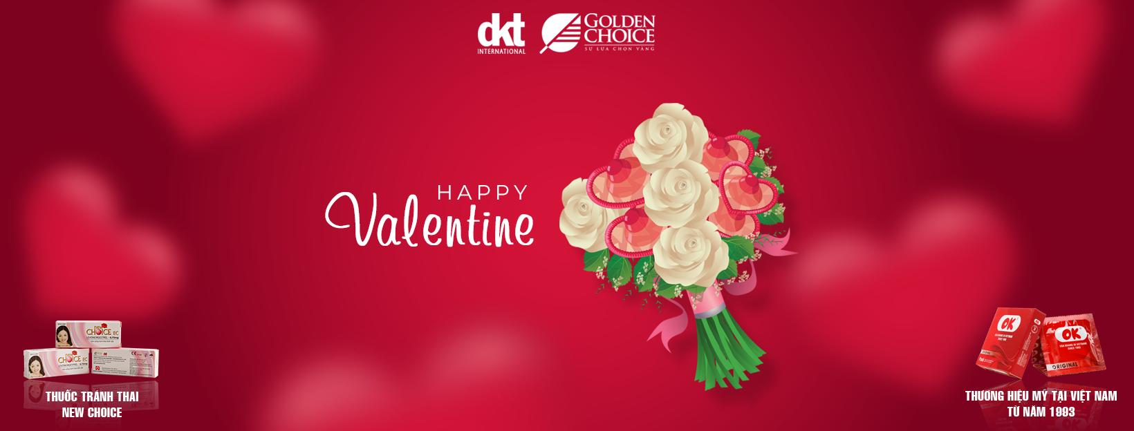 DKT - GoldenChoice Valentine banner 2020