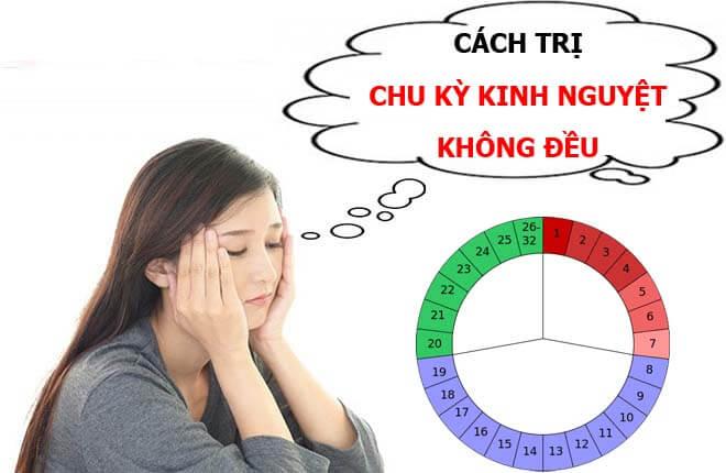 cach-tri-chu-ky-kinh-nguyet-khong-deu
