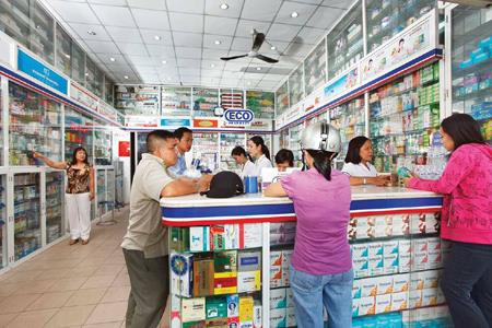 Thuốc tránh thai New Choice có bán tại các hiệu thuốc trên toàn quốc