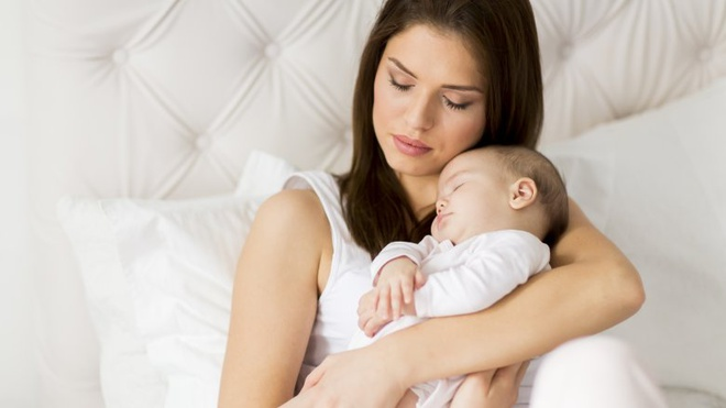 Suy giảm ham muốn sau sinh là tình trạng thường gặp ở nhiều chị em phụ nữ