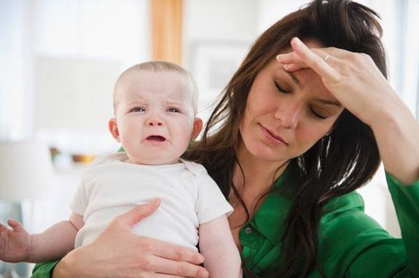 Có quá nhiều sự thay đổi sau sinh khiến phụ nữ không còn hứng thú với chuyện chăn gối