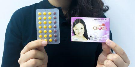 Sử dụng thuốc tránh thai kết hợp đúng cách sẽ giúp bạn ngăn chặn nguy cơ có con ngoài ý muốn hiệu quả
