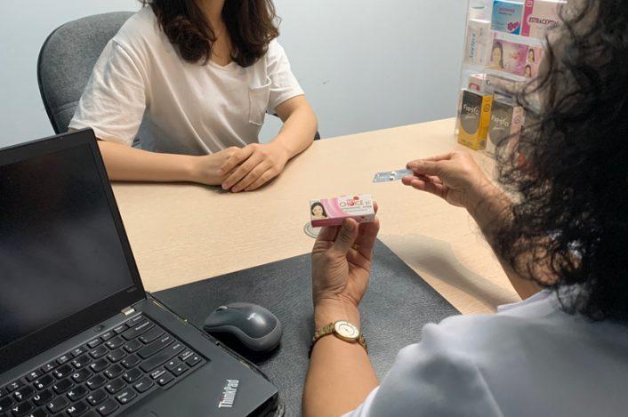 Viên uống tránh thai khẩn cấp tiện lợi, hiệu quả nhưng có nhiều tác dụng phụ