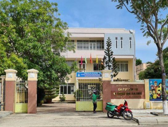 Chi cục Dân số - Kế hoạch hoá gia đình tỉnh Quảng Nam
