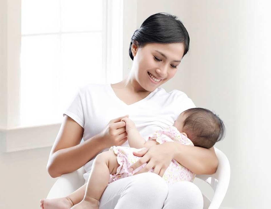 Sau khi sinh, nếu có kinh nguyệt trở lại, chị em nên đặt vòng tránh thai.