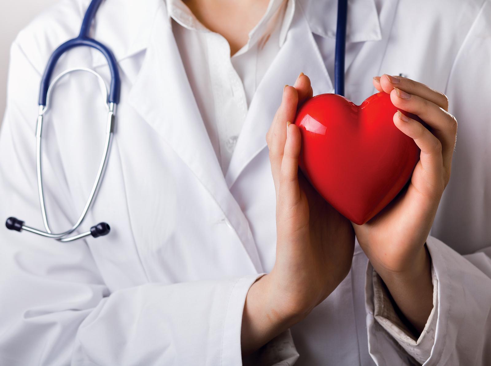 Phụ nữ mắc các bệnh lý về tim mạch cần lưu ý kiểm tra kỹ sức khỏe
