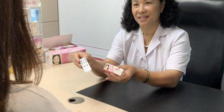 Uống thuốc tránh thai đúng hướng dẫn sử dụng để bảo vệ sức khỏe.