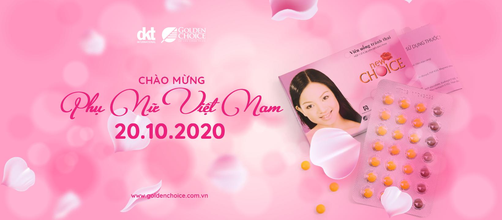 Mừng 20-10 Ngày Phụ Nữ Việt Nam