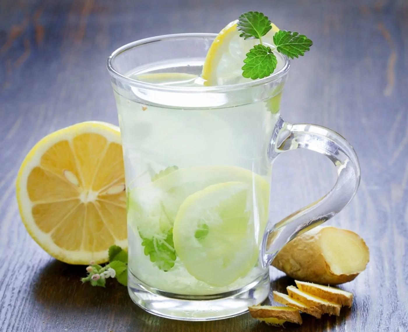Sử dụng nước chanh quất để giải rượu hiệu quả
