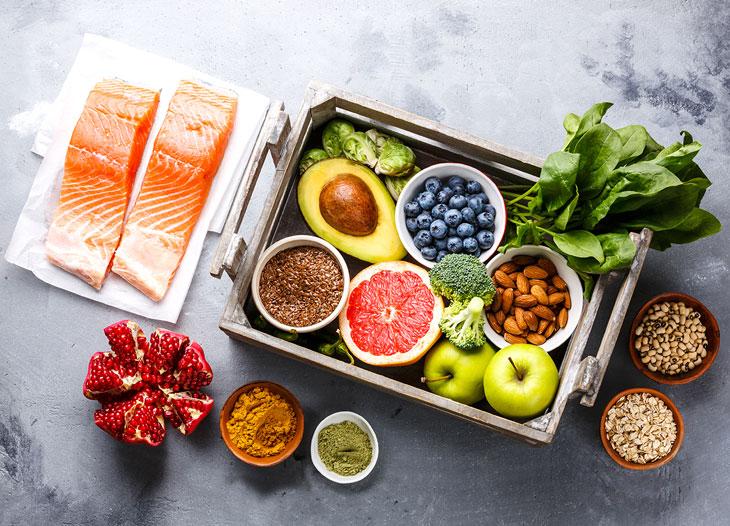 Sau sảy thai cần chú ý chế độ ăn đảm bảo dinh dưỡng