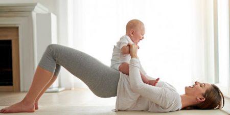 Những điều cần biết về bài tập Kegel cho phụ nữ sau sinh