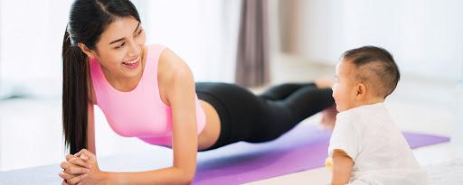 Khi nào phụ nữ nên bắt đầu tập thể dục sàn chậu?