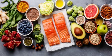 Siêu thực phẩm tốt cho sức khỏe
