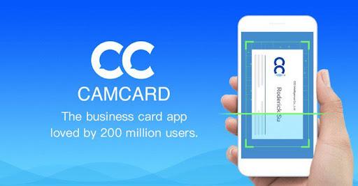 App CamCard