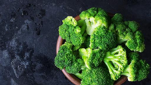 Rau bông cải xanh
