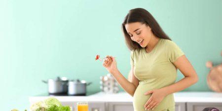 Tăng cân khi mang thai bao nhiêu thì hợp lý
