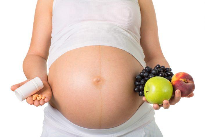 Những chất dinh dưỡng quan trọng nhất cho mẹ bầu