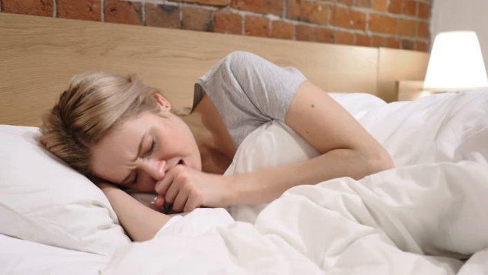 Việc không thay ga gối thường xuyên có thể dẫn tới các bệnh về da liễu, dị ứng và các bệnh về đường hô hấp.